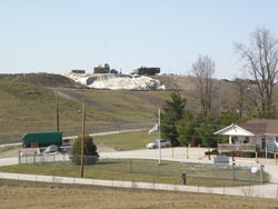 Valley View Landfill