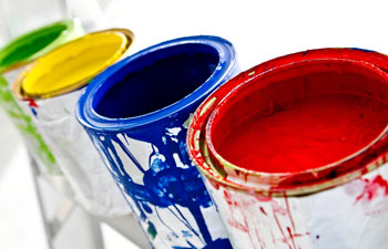 Find a Household Paint Recycling Event  in Macon County, IL