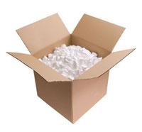 styrofoam-in-box