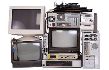 Find an Electronics Recycling Event in Macon County, IL